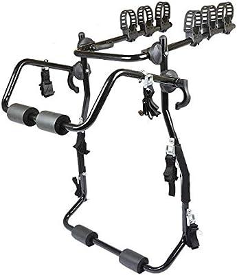 Bicicleta Tipo de Suelo Bicicleta del coche del soporte 150 Kg de ...