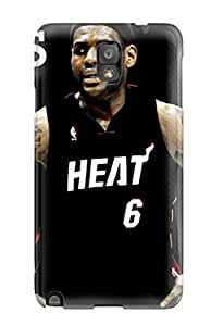 nba basketball lebron james q NBA Sports & Colleges colorful Note 3 cases 6200382K258125840