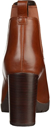 5 Brown Boots Chelsea Clarks Elipsa 5 Womens Dee WHA664qRw