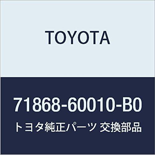 Toyota Genuine 71868-60010-B0 Seat Cushion Shield