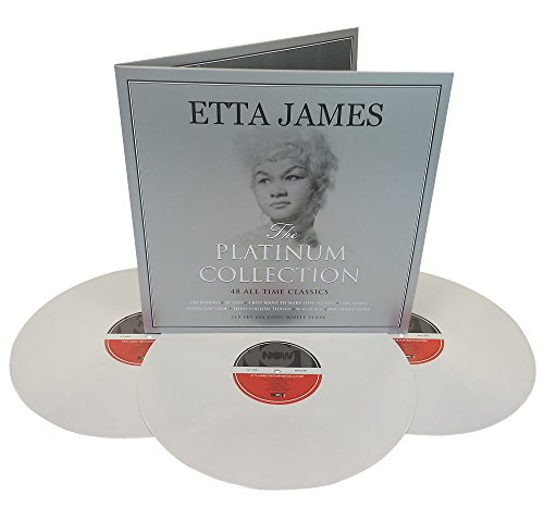 Platinum Collection (Etta Collection)