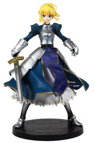 """Taito Fate Stay Night Saber Prize Taito Premium Action 7"""" Figure"""
