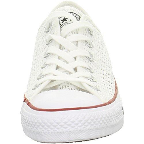 White Bianco Donna Star Sneaker Converse Ox 0zAwXn