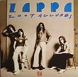 (VINYL LP) Zoot Allures