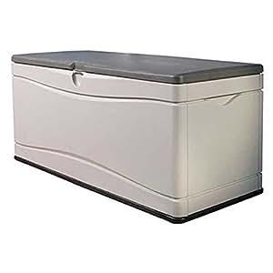 Lifetime 492 L Deck Box