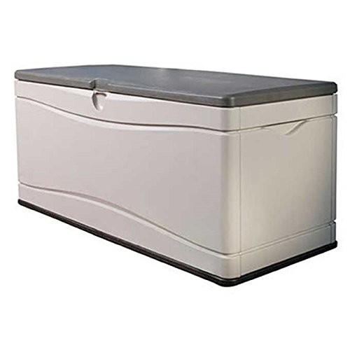 Lifetime, Deluxe 130- Gallon Deck Storage Box