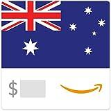 Amazon.com.au eGift Card - Australian Flag