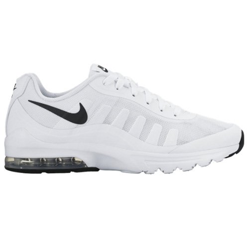 Galleon - Nike Men s Air Max Invigor Running Shoe White Black 9 ff265bd3f