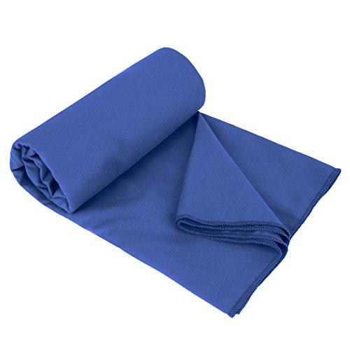 Travelon Anti Bacterial Travel Towel product image