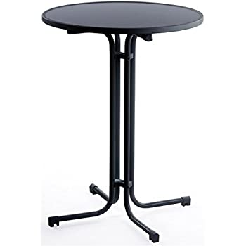 Amazon Com Plywood Highboy Table By Banquet Tables Pro