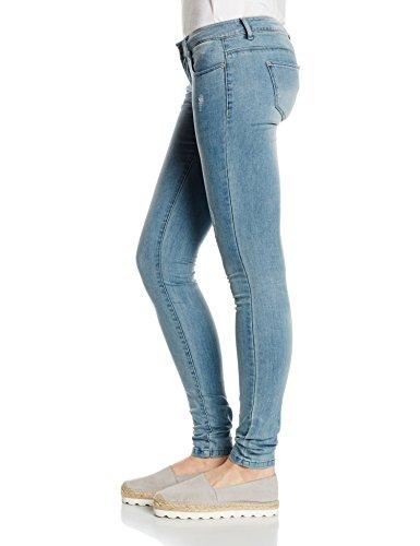 Donna medium Jeans Blu Only Blue Denim T5qOg7W
