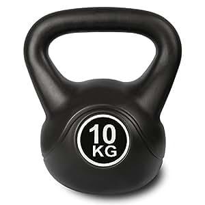 Lifespan Fitness Standard 10kg Kettlebell