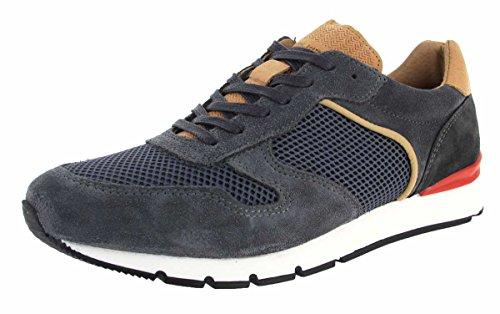 Coxx Zapatillas Para Hombre Gris Gris