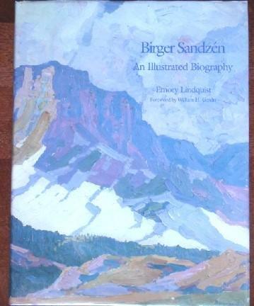 Birger Sandzen: An Illustrated Biography