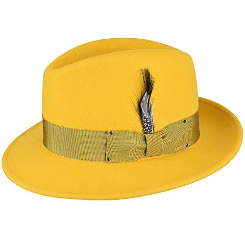 Bailey of Hollywood Mens Blixen Hat