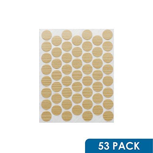 53 Pack Fastcap FC.WP.916.CM 9/16