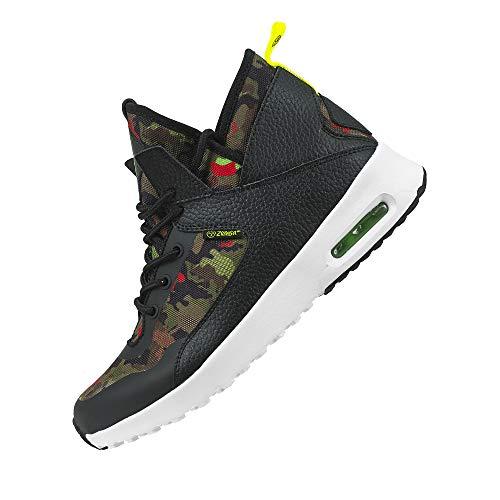 Zumba Air Footwear Zumba Deporte para Classic Remix Negro Mujer Black Zapatillas de rqrEd5wn