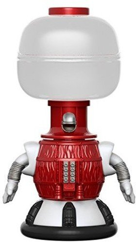 Funko POP! Television: Mystery Science Theater 3000 - Tom Servo]()
