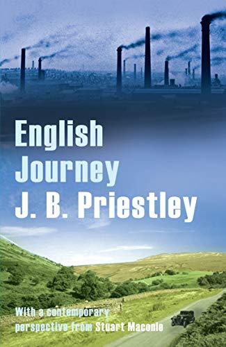 English Journey: (2018)