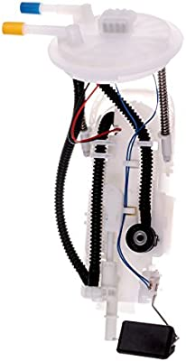 Electric Fuel Pump Assembly For 2005 2006 2007 Cadillac CTS 2.8L STS 4.6L E3691M