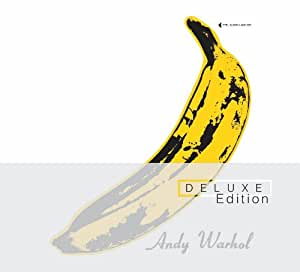 The Velvet Underground & Nico - 45th Anniversary [2 CD][Deluxe Edition]