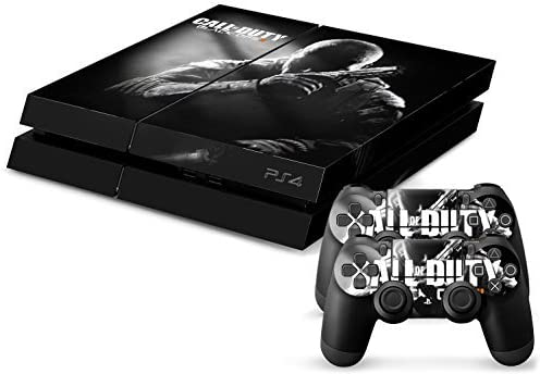 Call Of Duty Black Ops II PS4 Playstation 4 Console + 2 ...