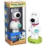 Funko - Family Guy Bobble Head Brian #2 18 cm by FunKo