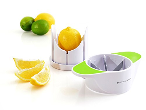 Maestoware Wedge Slicer Lemon Cutter