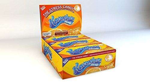 Kava Stress Relief sucrerie de Hawaii - 1 cas (12 paquets individuels)