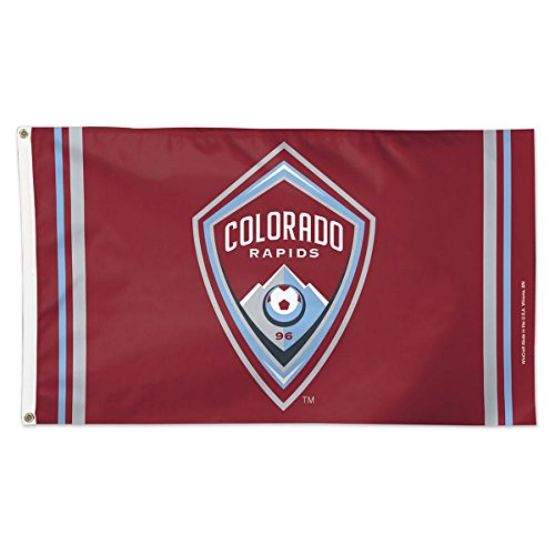 fan products of MLS Colorado Rapids Flag