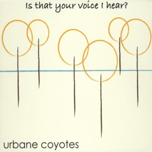 Is That Your Voice I Hear?
