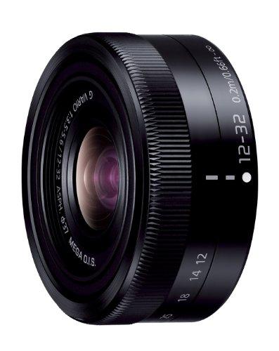 パナソニック ルミックスGバリオ 1232mm F3.55.6 ASPH.MEGA O.I.S.