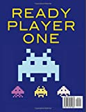 Ready Player One: Coloring Book with Premium High Quality Images