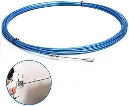 Wiremag Puller Set Fischband Draht Magnetkabel Angelwerkzeuge Vatertagsgeschenk B/üro und Gartenreparatur Drahtfischen Starall Drahtziehsystem