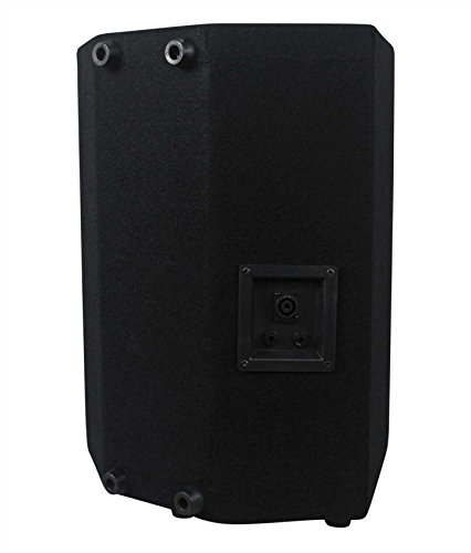 Rockville RPG2X10 Package PA System Mixer/Amp+10'' Speakers+Stands+Mics+Bluetooth by Rockville (Image #3)