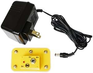 Elenco ACSNAP AC Adapter for SNAP CIRCUITS