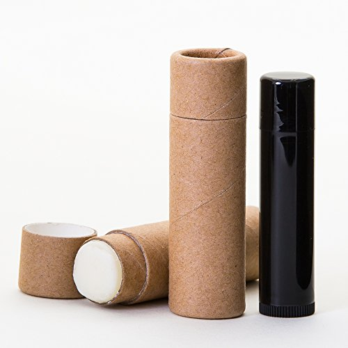 Eco Friendly Lip Balm Tubes - 9