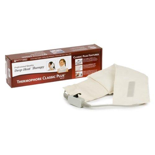Thermophore Classic Plus Deep-Heat Pack - Heating Pad: Petit