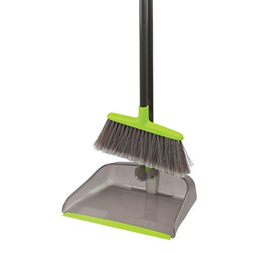 Casabella Wayclean Upright Sweep Set, 35-Inch Broom by Casabella (Image #3)