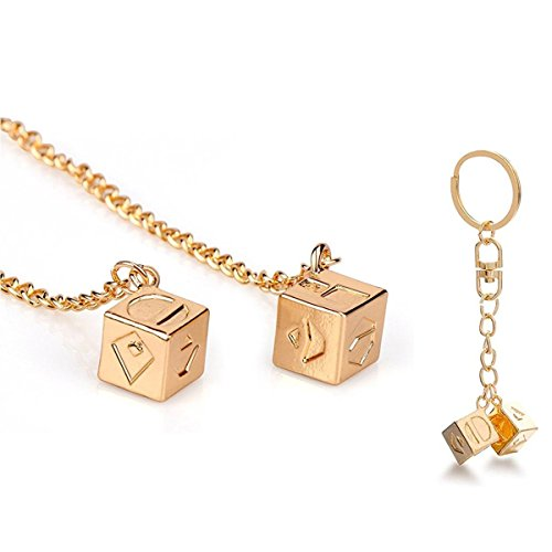 10 best solo dice key chain for 2019