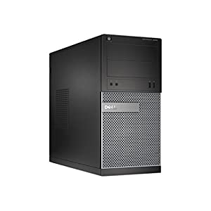 Dell Optiplex 0CPPWJ Desktop(Black)