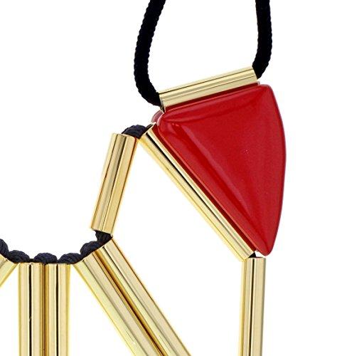 Marion Vidal Collier Femme 45cm