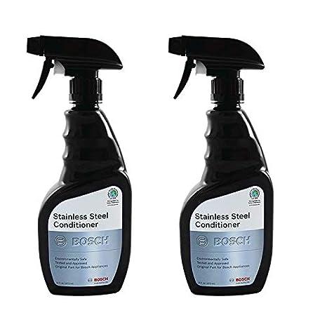 Amazon.com: Bosch 00576696 - Acondicionador de acero ...
