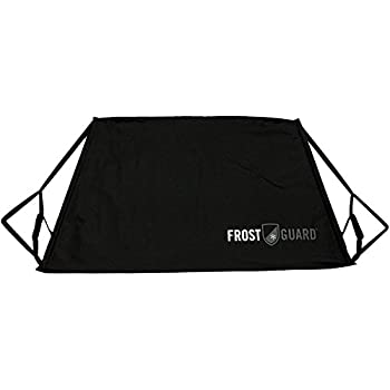 Amazon Com Delk Frost Guard With Windshield Cover Xl