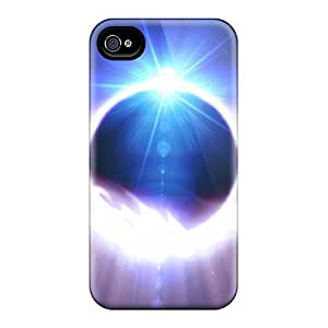 For Iphone Cases, High Quality Mystic 3d Eye For Iphone 6 Plus Covers Cases