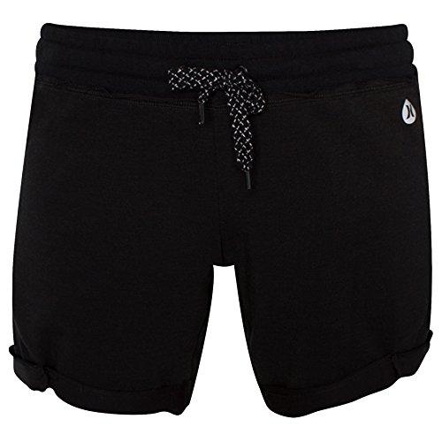 Hurley Dri-Fit Short - Women's Black, L