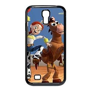Samsung Galaxy S4 9500 Cell Phone Case Black Disneys Toy Story Z1T4CE