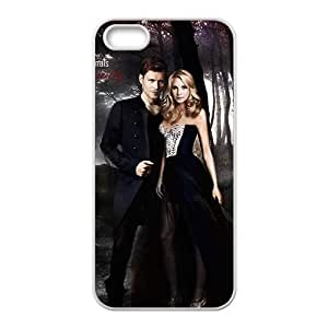 2015 2015 The Originals Phone Case and Cover and Cover for Iphone 5S