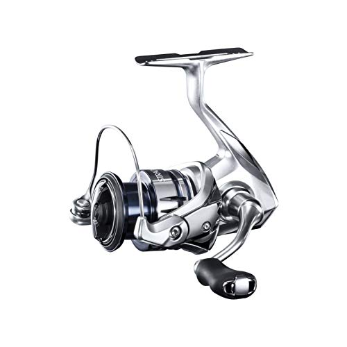 SHIMANO Stradic FL Spinning Fishing Reel