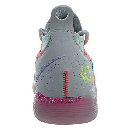 Kd11 Punch Chaussures Multicolore Platinum Homme Nike lime pure hot De Zoom Blast 600 Fitness 4UTAawCxgq